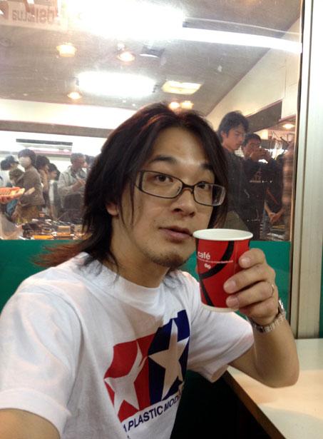 ショットショー?それは関西ミリヲタの展示即売会イベント。