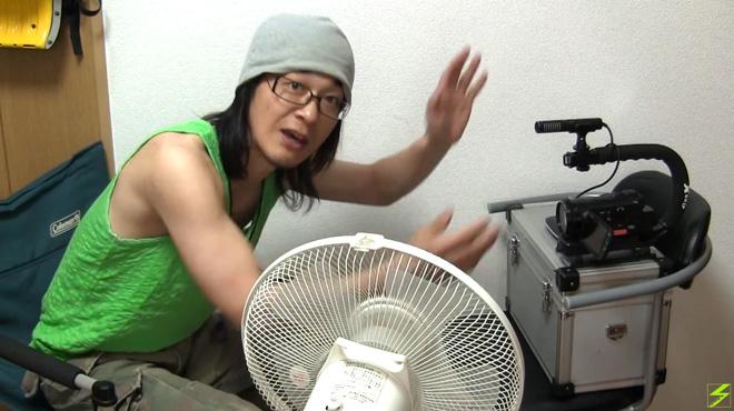 強風テスト!【オーディオテクニカ AT9941】ウインドマフは本当に有効か?ボコボコ風切り音を防げるのか?