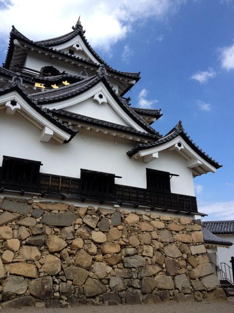 ひこにゃんに会える?彦根城博物館(滋賀県彦根市) HIKONE Castle Museum