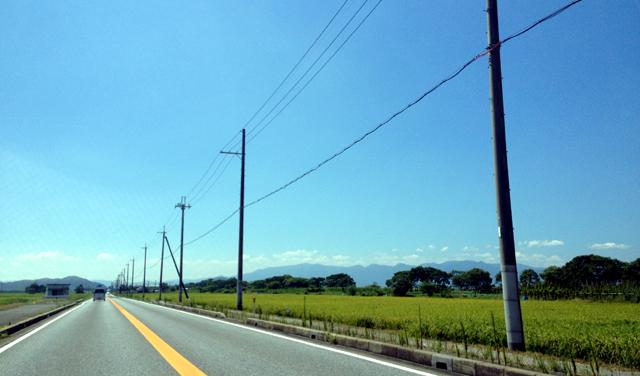 滋賀県びわ湖ロード