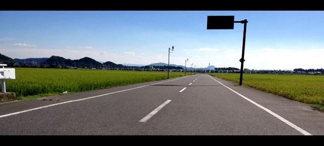 滋賀びわ湖ロード