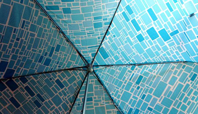 コロンビア 折りたたみ傘