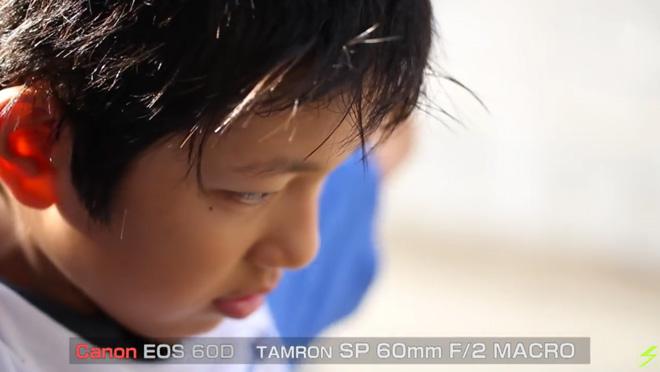 タムロン SP AF60MM Di2 MACRO TAMRON