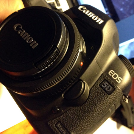 【Canon EF 50mm F1.2L vs F1.8】この違いや如何に?50mmレンズ対決だ!