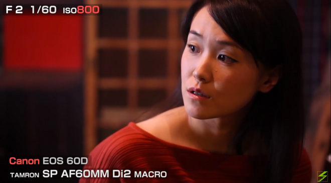 対決!ビデオカメラ VS デジタル一眼!【Canon EOS 60D】vs【iVIS HF G10】同条件で撮り比べ!映像の違いを検証してみた。