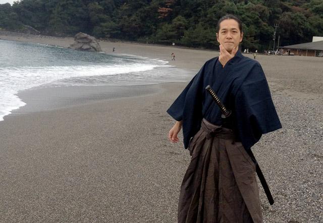 高知へ!桂浜で龍馬に会う旅。