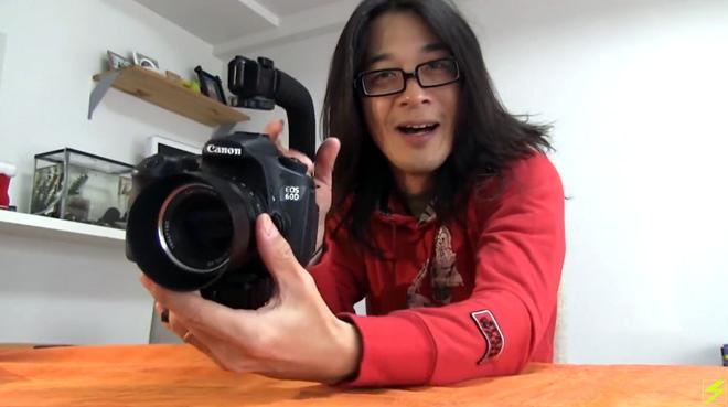 女子がキレイに?【プラナーT* 1.4/50 ZE】カールツァイスの標準レンズで動画撮影!