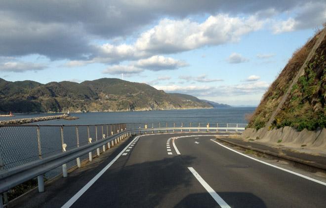 長崎・樺島の海。2013年の始まりはここから。Beautiful Sea in my Hometown Nagasaki.