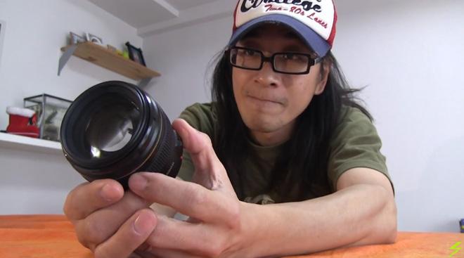 リーズナブルな中望遠レンズ【Canon EF85mm F1.8 USM】映像作りを深くする?