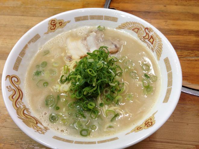 大阪・羽曳野市【ごん太】のラーメン、やっぱり美味いわ!