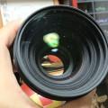 SIGMA F1.4 50mm