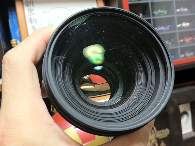 【SIGMA F1.4 50mm EX DG HSM】単焦点レンズを使って、フルサイズ動画撮影テスト。