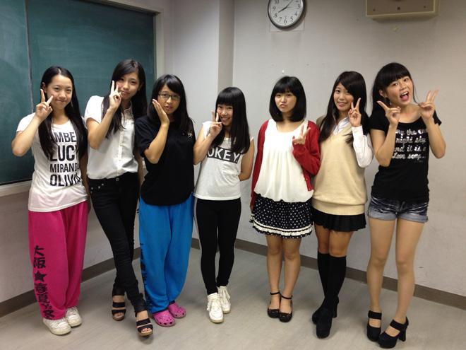 【アイドル育成 #04】 いまさらメンバー紹介しまス!大阪★春夏秋冬 #04 OSAKA★SHUKNASHUTO