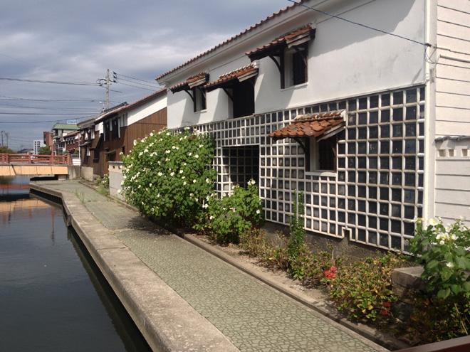 米子の街、散策して写真撮るの日。