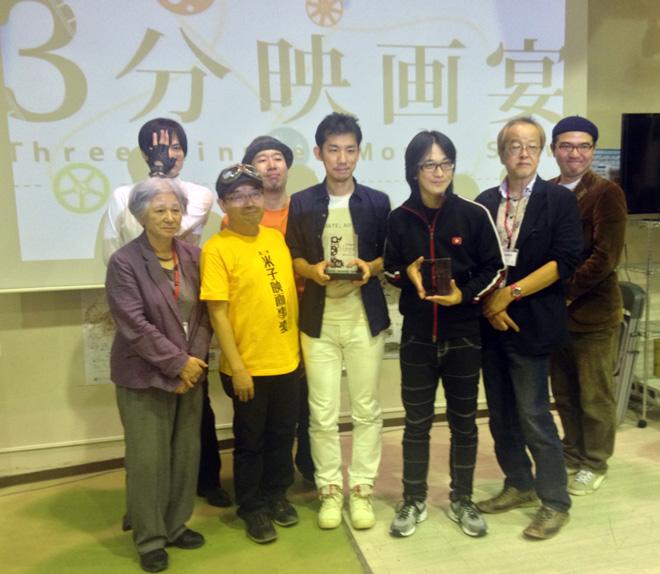 第三次米子映画事変レポート動画!初めての米子を楽しみましたよ。3rd Yonago Movie Incident Report.