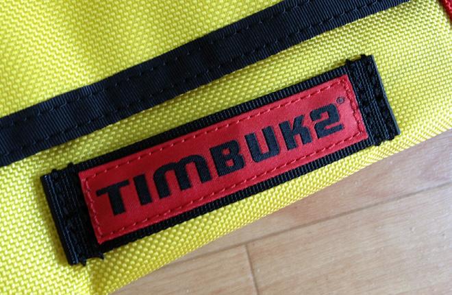 【ティンバック2】TIMBUK2 クラシックメッセンジャー を購入。サイズは選び放題?