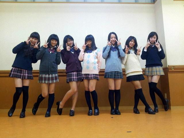 大阪☆春夏秋冬のプレゼンPVを撮影!ギリギリまで撮影して、夜はマイナースクールの最終ライブへ!