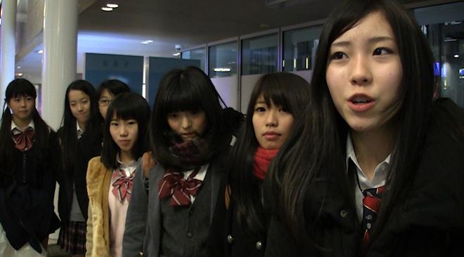 【アイドル育成 #14】前略、道の上より!Let show us on the street! 大阪★春夏秋冬 #14 OSAKA SHUNKASHUTO