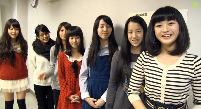 【アイドル育成 #17】身を引き締めろって?She's want to tighten body? 大阪★春夏秋冬 #17 OSAKA SHUNKASHUTO