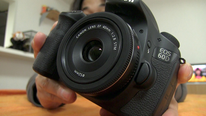 APS-Cサイズも楽しいゾ!【Canon EF 40mm F2.8 with EOS 60D】動画撮影!安佐動物園(広島市)で動物を撮ってみる。
