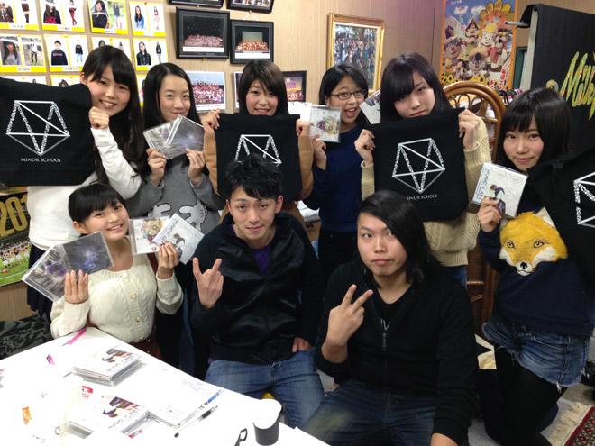 【アイドル育成 #27】新曲ミーティング!The Vocalist Advices. 大阪★春夏秋冬 #27 OSAKA SHUNKASHUTO