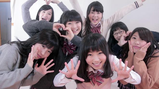 Wannabe 大阪☆春夏秋冬 カバーMV スパイスガールズの名曲 Spice Girls Cover OSAKA SHUNKASHUTO