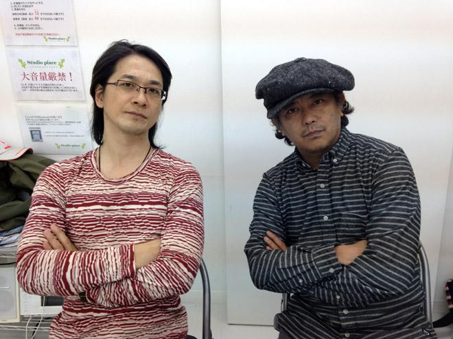 TEAM54プロデュース「のらん」オーディションで東京へ!