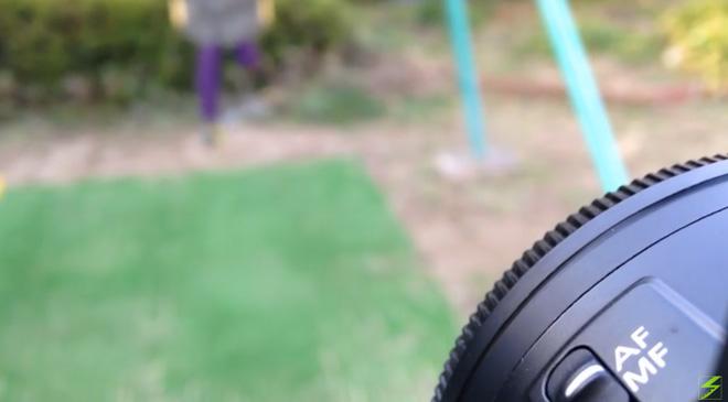 EOS 70D + EF 50mm F1.8