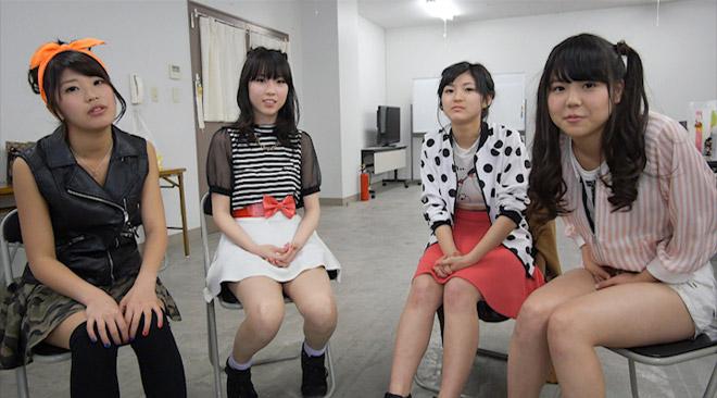 【アイドル育成 #40】エオン、マナ、ユウナ、アンナで女子トーク!The girls talk the project! 大阪★春夏秋冬 #40 OSAKA SHUNKASHUTO