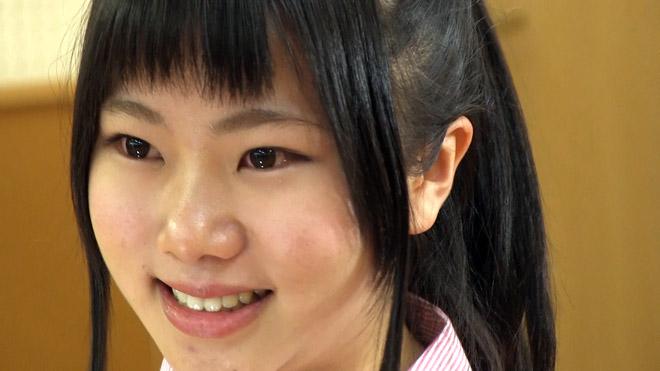 【アイドル育成 #42】インタビュー撮影!The interview to the girls. 大阪★春夏秋冬 #41 OSAKA SHUNKASHUTO
