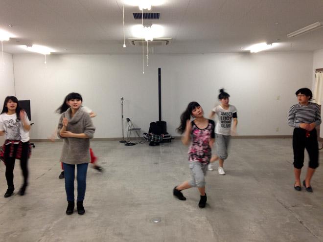 【アイドル育成 #34】せまる本番!ダンスリハ!Filming Day Coming Soon! 大阪★春夏秋冬 #34 OSAKA SHUNKASHUTO