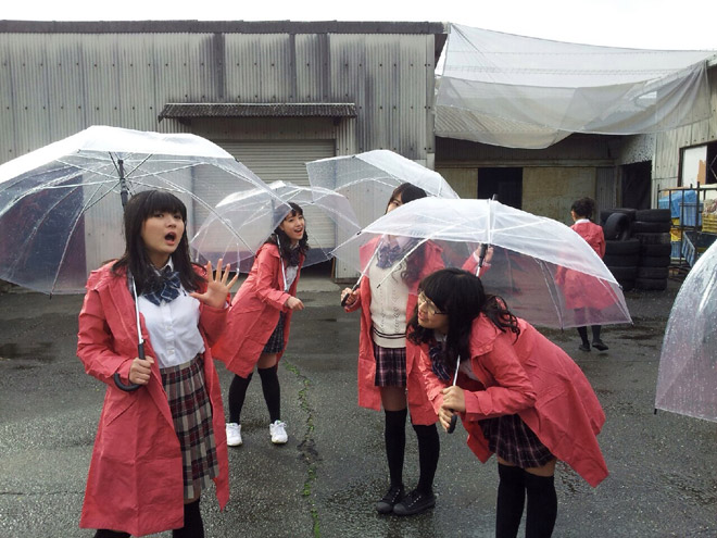 【アイドル育成 #36】撮影快調!We're filming now! 大阪★春夏秋冬 #36 OSAKA SHUNKASHUTO