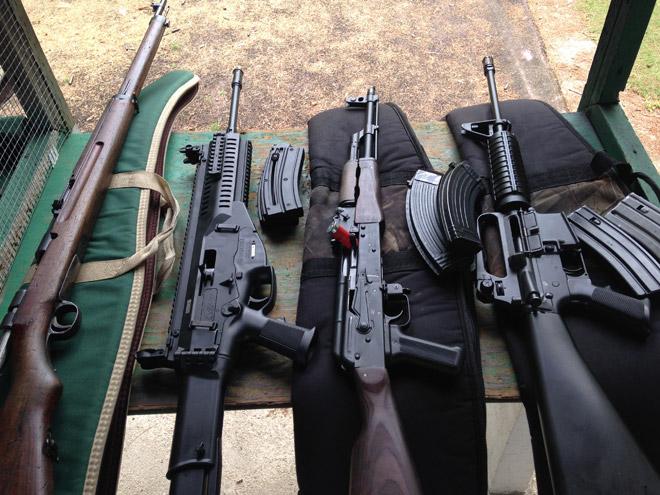 グアムで実弾射撃しまくり!カッコ良く、映像をまとめてみた!軍曹どうでしょう?#59