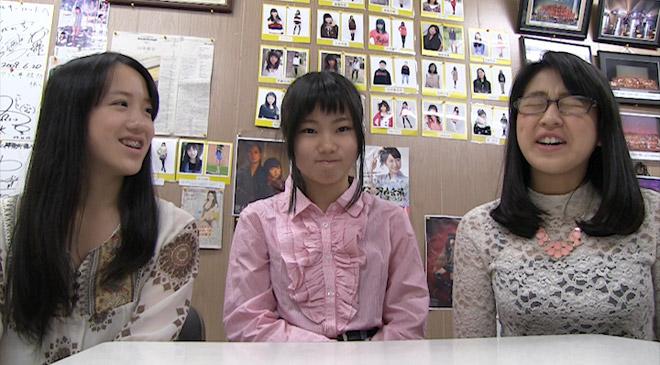 【アイドル育成 #42】3人で振り返り語ってみた!The 3 girls look back the project. 大阪★春夏秋冬 #42 OSAKA SHUNKASHUTO