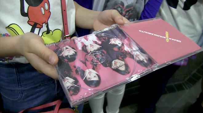 【アイドル育成 #43】先行上映も終わり、CD完成が目前!Finish the screening,CD will be launched soon! 大阪★春夏秋冬 #43 OSAKA SHUNKASHUTO