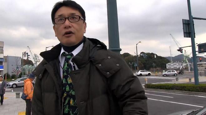 てらみなと尾道クルーズ!てらみなとサンによる尾道案内その①。YouTuber in Onomichi Hiroshima Part-1.