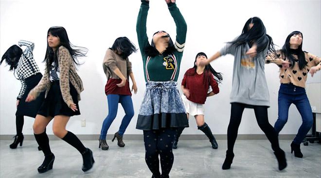 【アイドル育成 #18】ガチでダンスバトル発生!Seriously Dance Battle? 大阪★春夏秋冬 #18 OSAKA SHUNKASHUTO