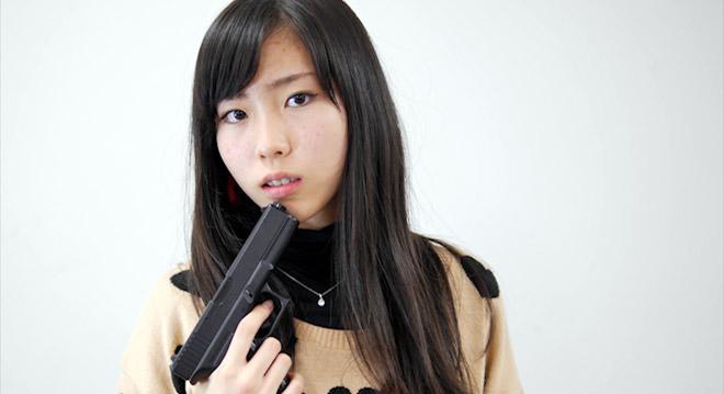 【アイドル育成 #19】ドヤ顔コンテスト開催!The cute face contest with Gun! 大阪★春夏秋冬 #19 OSAKA SHUNKASHUTO
