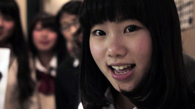 【アイドル育成 #23】マイク争奪戦の始まり!Get microphone! 大阪★春夏秋冬 #23 OSAKA SHUNKASHUTO soezimax