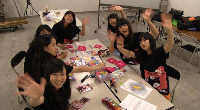 【アイドル育成 #47】CDできたよ!サインしまくれ!Let write down your autograph to CD! 大阪★春夏秋冬 #47 OSAKA SHUNKASHUTO