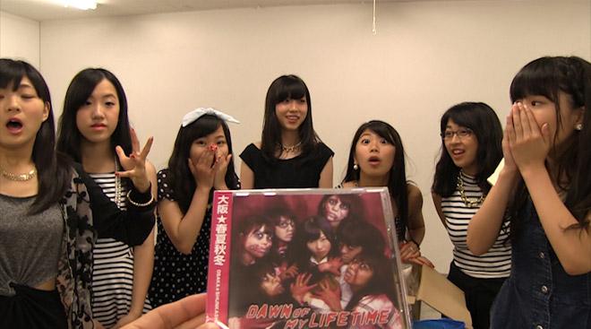 【アイドル育成 #49】タワレコでCD買えることになりました!CD information! 大阪★春夏秋冬 #49 OSAKA SHUNKASHUTO