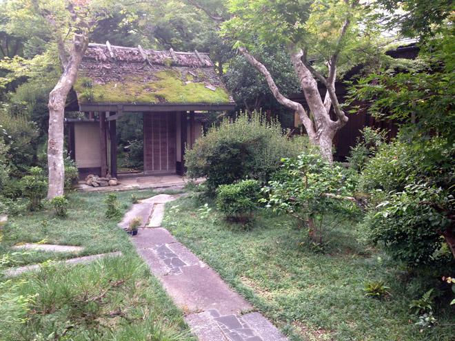 源泉そのものです?趣き深い門構え、福知山温泉(兵庫県・福知山)を楽しんできました。