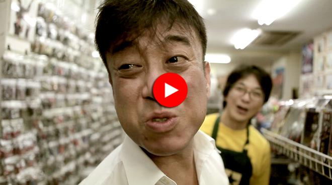 """「俺がヒーロー」3min Short Film """"I was a hero before"""" 米子映画事変/3分映画宴 準グランプリ受賞!"""