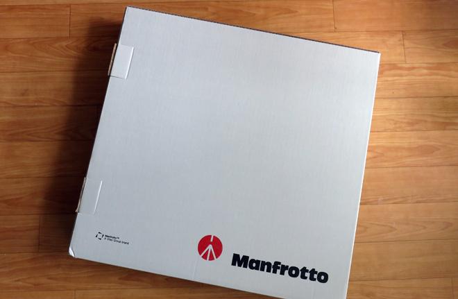 Manfrotto フィグリグ 595B