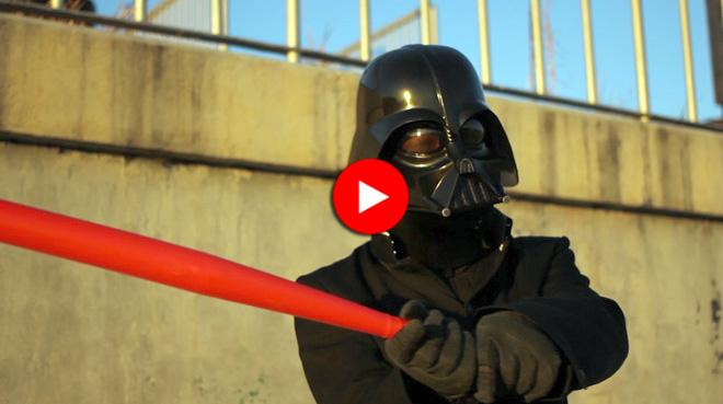 米田くんと依田くん #16  子弟対決の末路 Vader & Yoda Episode 16