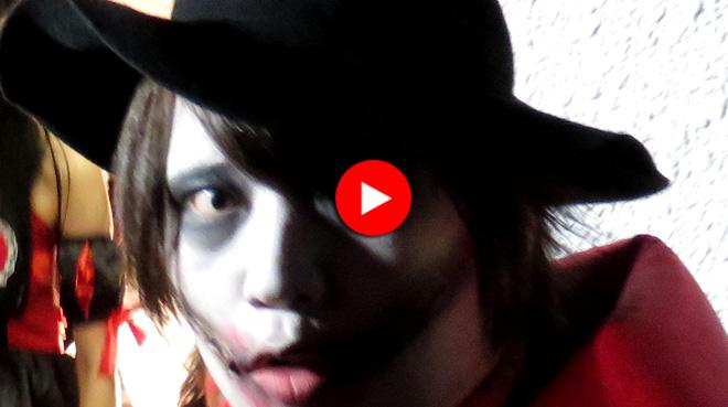 """ナナイロ「恋に落ちたシスカレッツ」MV """"Shisukarettsu fallen in love"""" by Nanairo Music Video"""