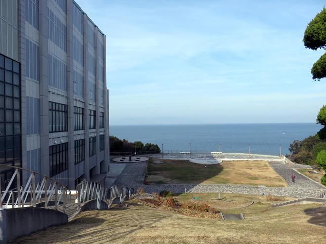 【絹島温泉おおちの湯(香川県東かがわ市)】瀬戸内海を見ながら温泉に入れちゃうよ。
