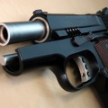 S&W M945 コンパクト