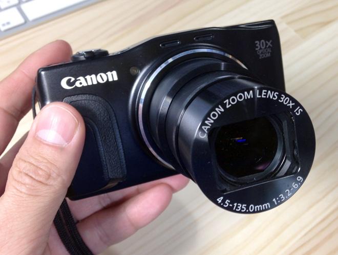 30倍はダテじゃない!【Canon SX700HS】のズーム機能の威力とは?写真も動画も恐いくらいに寄れるぞ!