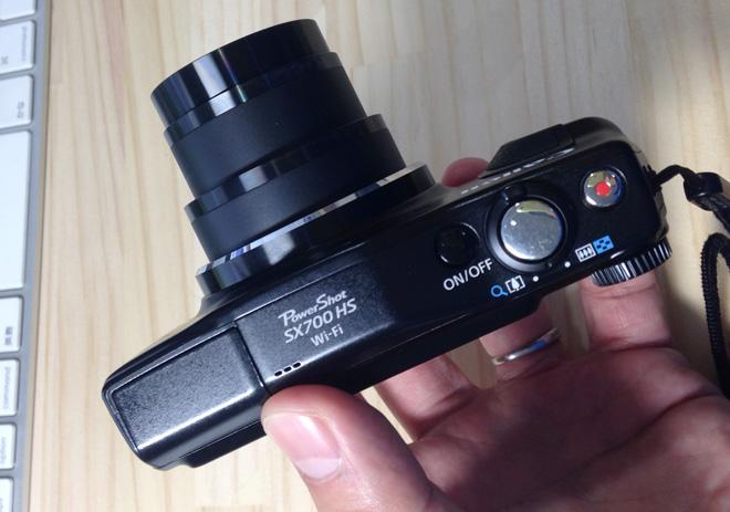 SX700HS